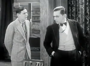 Winston Miller and Edward Everett Horton in Ask Dad